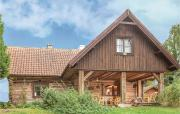 FourBedroom Holiday Home in Milakowo