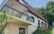 Amazing apartment in Miedzybrodzie Bialsk w 1 Bedrooms