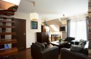 Apartament Poddasze Artysty Mieszkanie Ozonowane