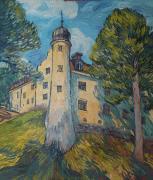 Zamek Tuczno