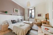 PO Podwale Apartments