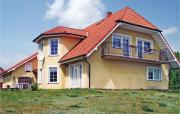 FourBedroom Holiday Home in Kamien