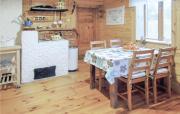 OneBedroom Holiday Home in Weglowice