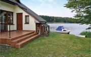 TwoBedroom Holiday Home in Rosnowo