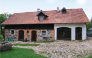 FourBedroom Holiday Home in Orzysz