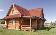 ThreeBedroom Holiday Home in Gaski