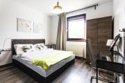 Elegant Rooms Strączkowa