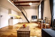 Brand New Beautiful LOFT Old Town Jewish Town