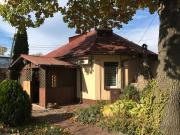Mały domek Zielonka