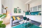 Sapienza Apartments