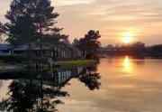 Keer lodge Pine Lake Resort
