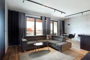 MS Apartments Bra Bank I
