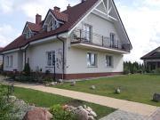 Villa Nowa Pokoje Gościnne Łęgowo