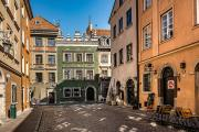 Luxurious Appartment Warsaw OLD TOWN TOP LOCATION fast WIFI