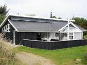 FourBedroom Holiday home in Vejers Strand 11