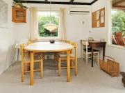 ThreeBedroom Holiday home in Juelsminde 19