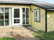 TwoBedroom Holiday home in Thisted 11