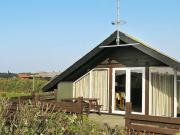 TwoBedroom Holiday home in Harboøre 9