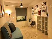 Charming ArtPlant Modern Studio OldTown 2min