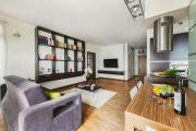 Gdanski Business Center PO Serviced Apartments
