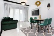 Apartment Warsaw Glamour Wilanow
