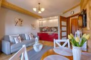 Apartament Szarotka Grota Solna