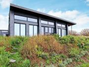 Luxurious Holiday Home in Kalundborg with panoramic sea view