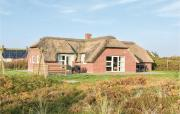 FourBedroom Holiday Home in Ringkobing