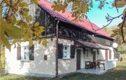 TwoBedroom Holiday Home in Grabczyn