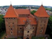 Zamek Nidzica