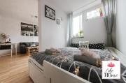 LIKE HOME Apartment near The Palace of Culture Grzybowska Street