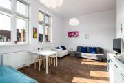 Tulip Apartments Piaskowa Studio 3