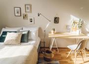 Stylish Boho Bedrooms Warsaw Downtown