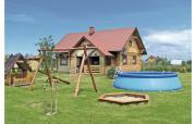 Holiday home Mscice Podamirowo IV