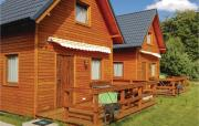 OneBedroom Holiday Home in Choczewo