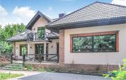 FourBedroom Holiday Home in Prostki