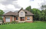 FourBedroom Holiday Home in Prostki