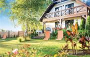 ThreeBedroom Holiday Home in Kolczewo