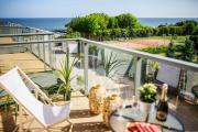 Apartament Gold Gardenia Seaside