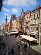 Old Town Szeroka