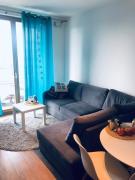 Apartament Kasprzaka 31B