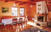 ThreeBedroom Holiday Home in Krokowa Lubkowo
