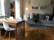 Locus Apartment