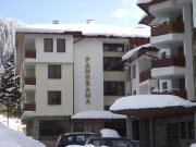 Panorama Apartments Stoykite