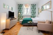 Apartments Warsaw Stara