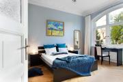 Elite Apartments Sopot Admiralski przy plaży