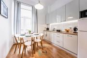 Apartamenty Plac Litewski