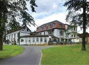 Best Western Plus Ullesthorpe Court Hotel Golf Club