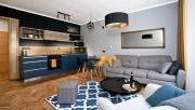 Close to city centre Hillside apartment 11