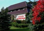 Zajazd Boryna
